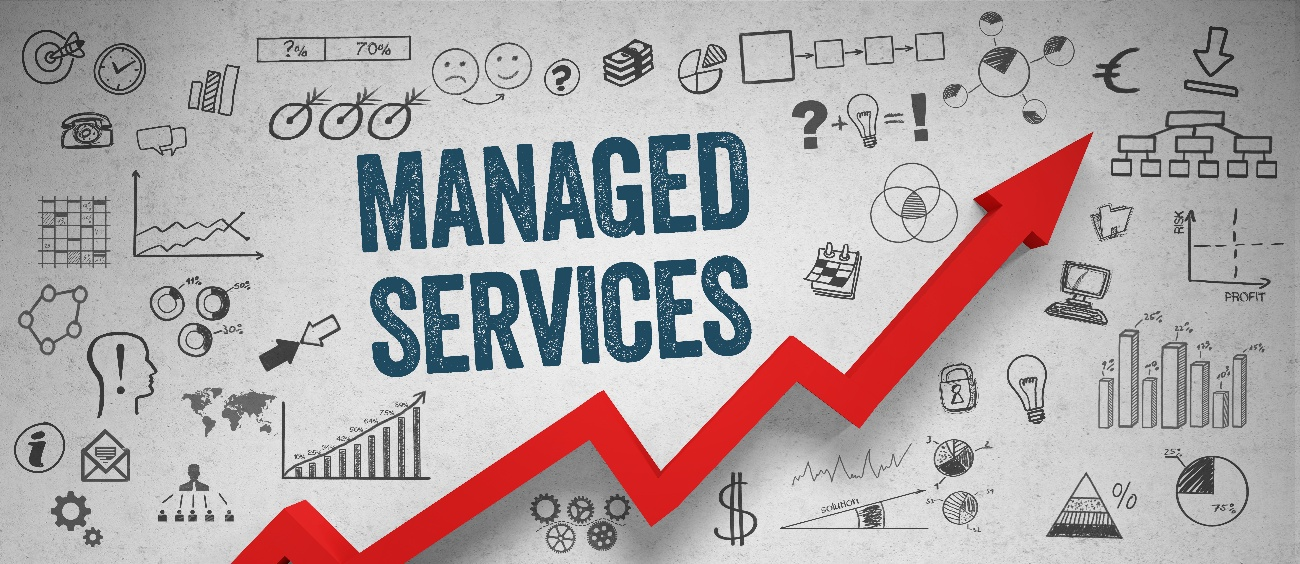 Types of Managed Services