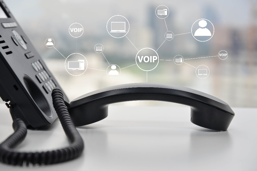 What Type of Business Needs VOIP?