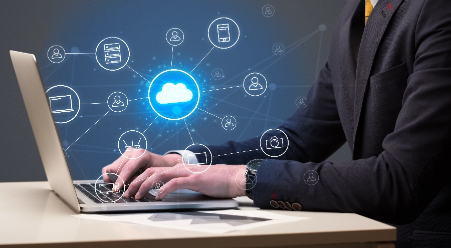 What are Cloud Services and Managed IT Services