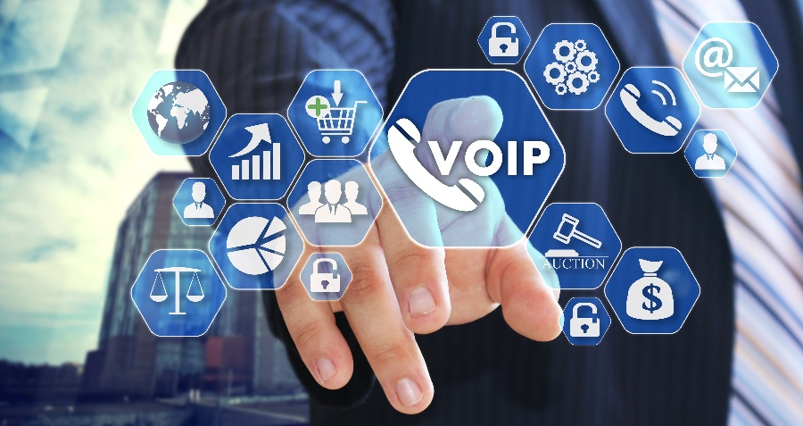6 Reasons Businesses Choose VOIP Instead of Traditional Phone Lines
