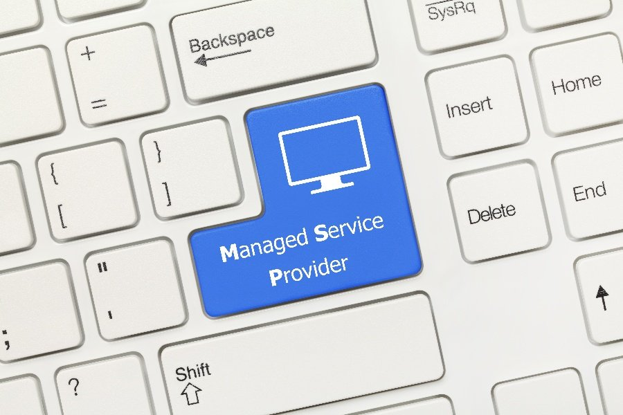 Managed Service Provider Do