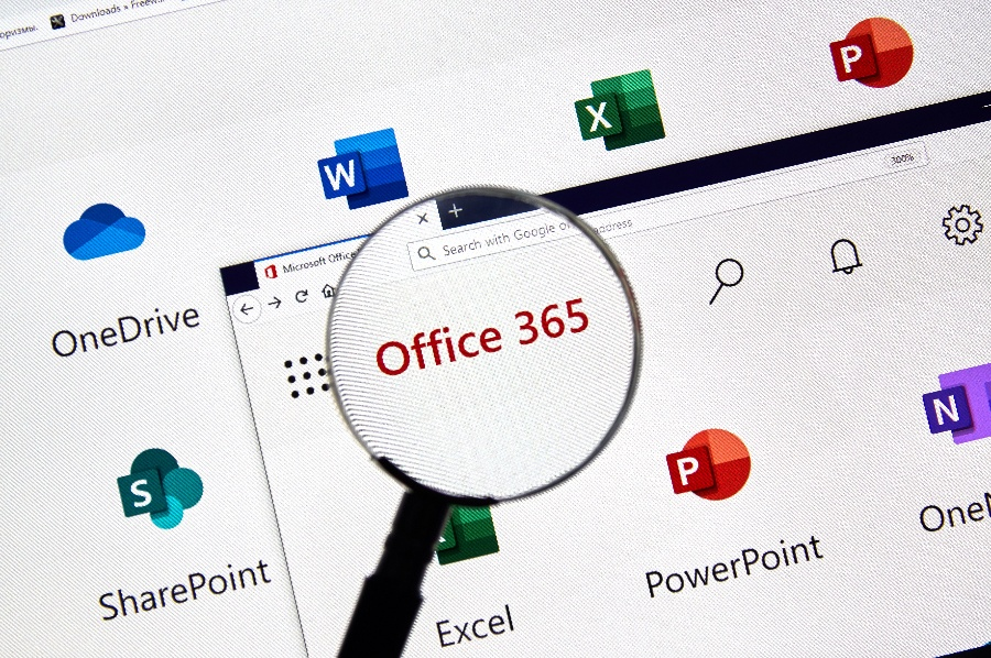 Office 365 backup and archive