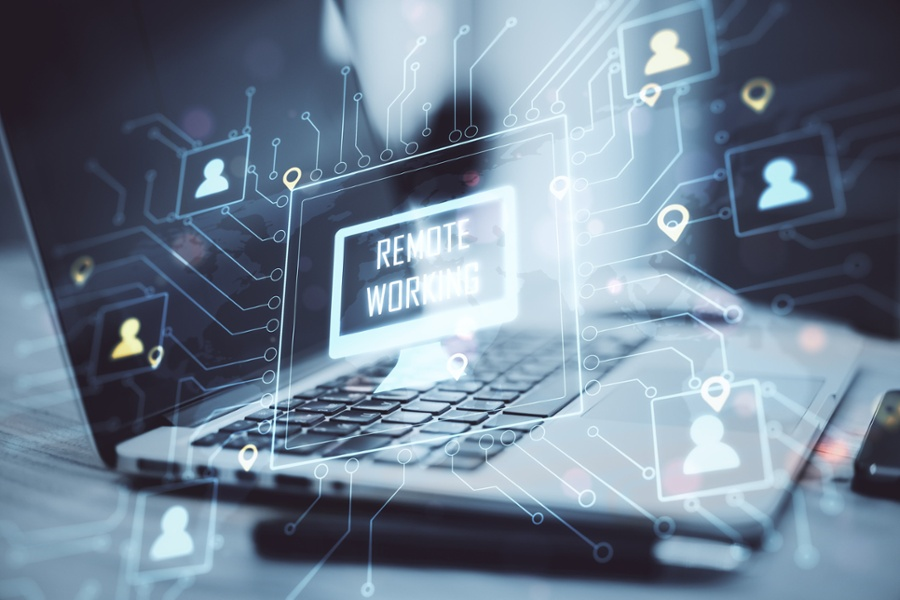 Remote Workplace Technologies