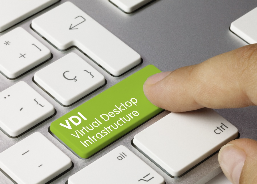 Know about VDI
