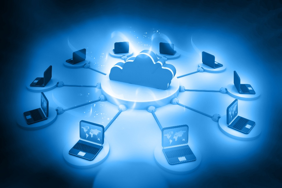 4 Benefits of Virtual Desktop Infrastructure