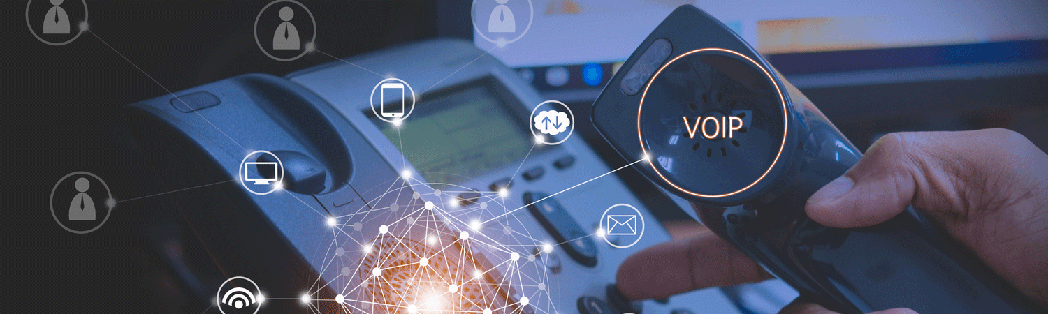 The Basics of VoIP Phone Systems