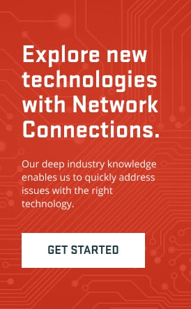 Network Connection Get Started Image