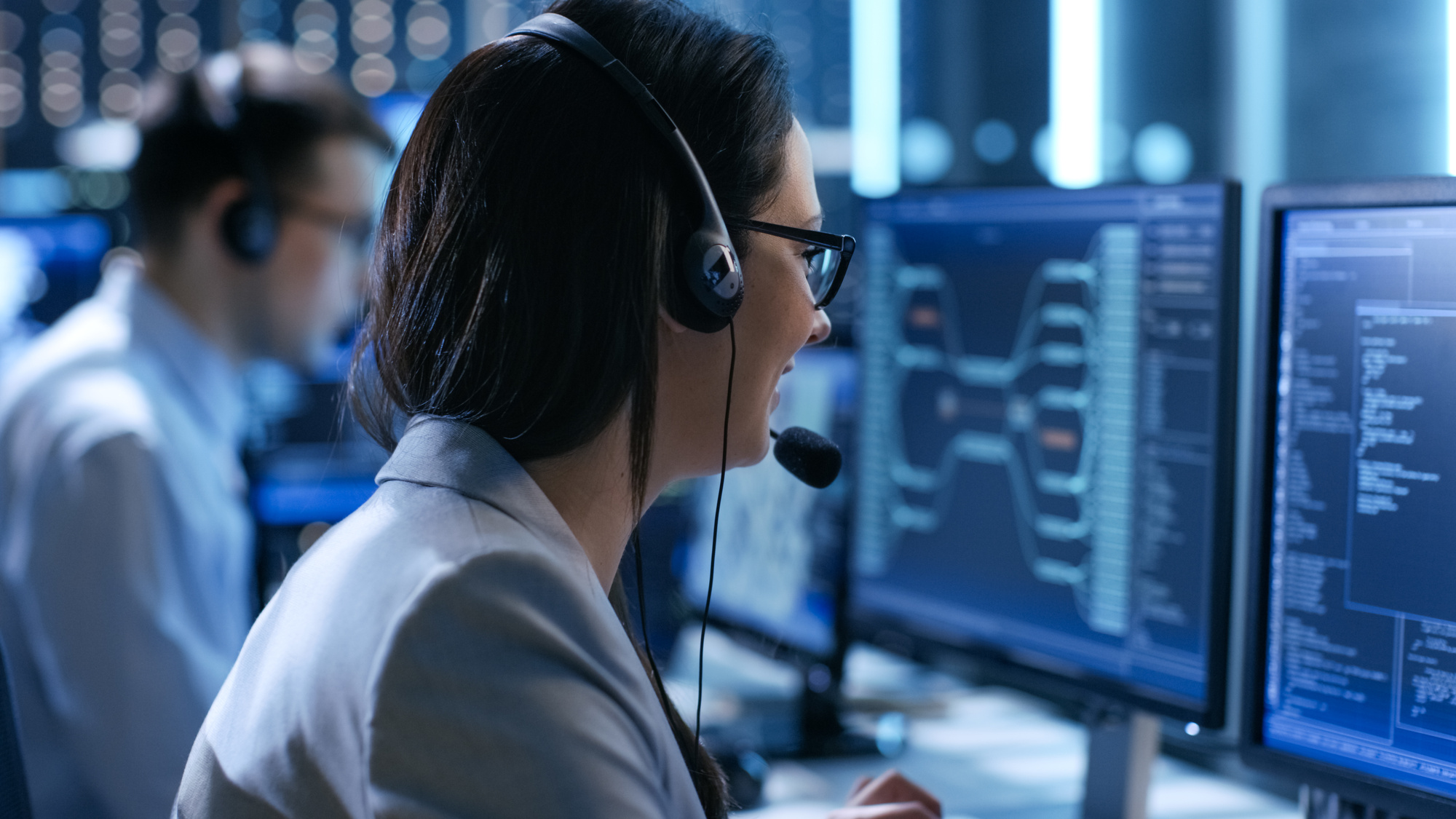 No More IT Employees? Benefits of Outsourcing IT